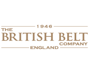The British Belt Company Coupons